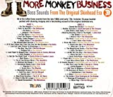 from BMG RIGHTS MANAGEMEN More Monkey Business
