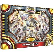 Pokémon - Caja colección Komm-o GX (POGX1705)