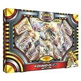 Pokèmon Caja colección Komm-o GX...