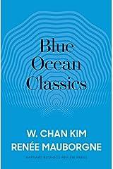 Blue Ocean Classics Hardcover