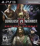 Deadliest Warrior - Ancient Combat (US-Version)