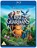 Rise Of The Guardians [Blu-ray] [Region Free]