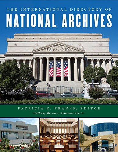 The International Directory of National Archives (English Edition)