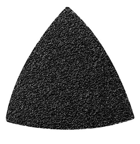 WORX WA2131 - Fogli di platorello non perforato per Sonicrafter e altri attrezzi