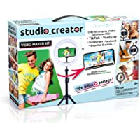 Studio Creator- Video Maker Kit-Deviens Un influenceur, INF 001