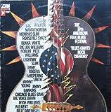 The 10th American Folk Blues Festival 'Blues Giants - Rock Creators' [Vinyl Doppel-LP] [Schallplatte]