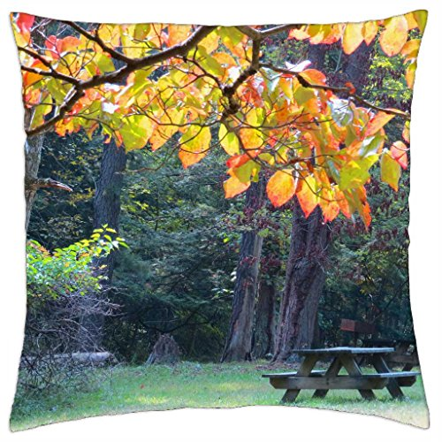 autumn-is-picnic-time-throw-pillow-cover-case-18-x-18