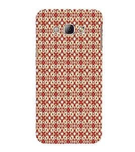 Ebby Printed back cover for Samsung A5(Premium Designer case)
