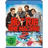 Hot Tub 2 - Time Machine