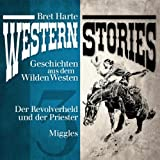 Western Stories 3: Geschichten aus dem Wilden Westen