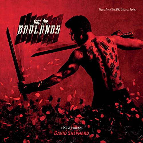 Into The Badlands (Music From ...