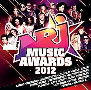 NRJ Music Awards 2012 (2 CD)