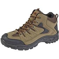 Dek Mens Ontario 6 Eyelet mid Trail/Trekking Boot