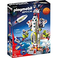 PLAYMOBIL Space 9488 Mars Mission
