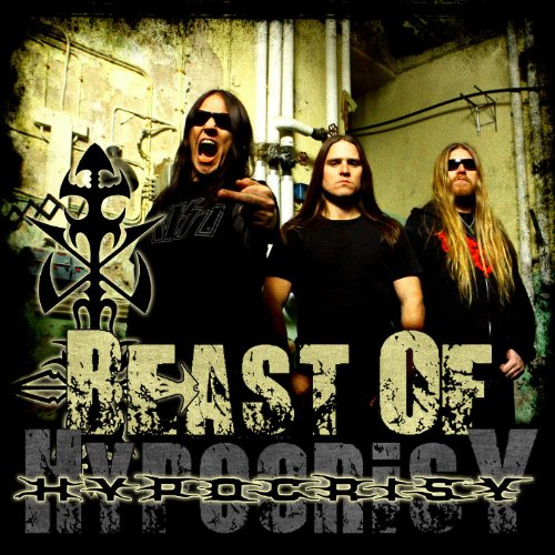 Beast Of Hypocrisy [Explicit]