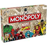 Marvel Universe Monopoly