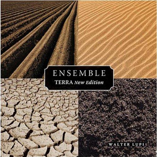 "Ensemble - ""Terra"" new edition"