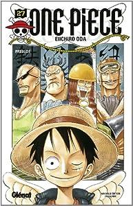 One Piece Edition originale Prélude