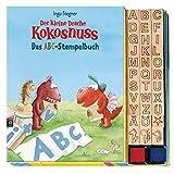 Der kleine Drache Kokosnuss - Das ABC-Stempelbuch: Set (Schul- und...
