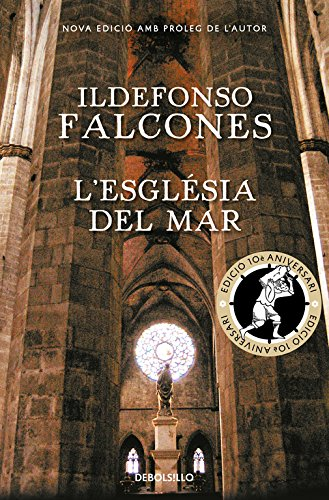 L´Esglesia Del Mar descarga pdf epub mobi fb2