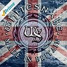 Made in Britain / World Record (Live)