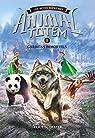 Animal Totem: La Chute Des Betes: N 1 - Titre a Venir par Schrefer