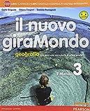 Nuovo Giramondo. Per La Scuola Media. Con E-book. Con Espansione Online: 3