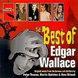 Songtexte von Edgar Wallace - The Best of Edgar Wallace