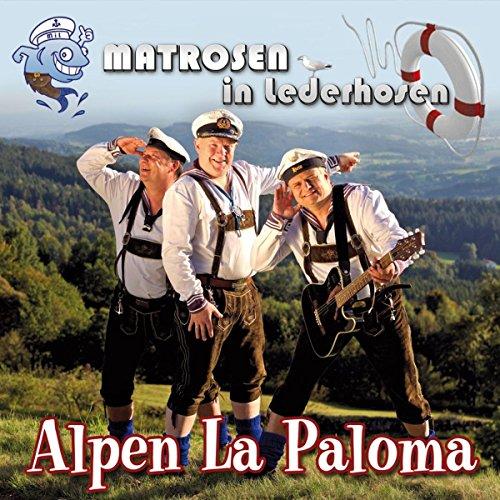(Alpen La Paloma)
