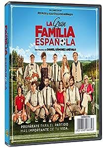 La Gran Familia Española (Region 2) Family United
