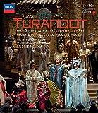 Turandot: Metropolitan Opera (Nelsons) [Blu-ray] [2011]