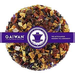 Mango-Maracuja - Früchtetee lose Nr. 1150 von GAIWAN, 500 g