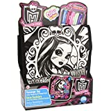 Color Me Mine - Bolso bandolera Monster High (Cife 38860)