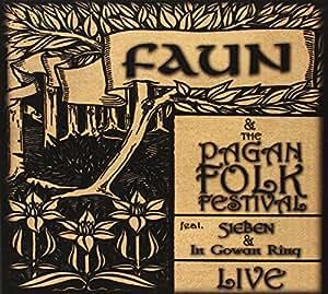 Faun & The Pagan Folk Festival (Live)