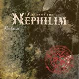 Fields of the Nephilim: Revelations (Audio CD)