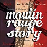 Schubring: Moulin Rouge Story - Das Musical