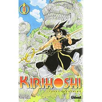 Kirihoshi, Tome 1 :