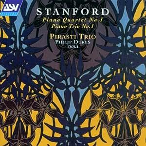 Piano Quartet 1/Piano Trio 1