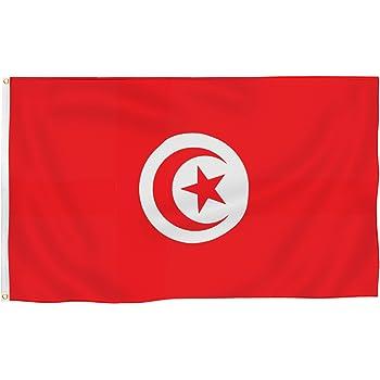 Fahne Flagge Tunesien NEU 90 x 150 cm Flaggen