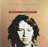 Der frühe Peter Maffay (CD Album Peter Maffay, 16 Tracks)