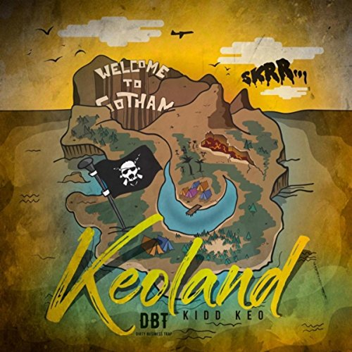 Skrr Feat Cheu B Explicit De Kidd Keo Sur Amazon Music Amazonfr