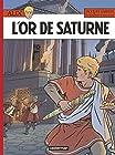 Alix, Tome 35 - L'or de Saturne