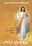 Petit journal de Sainte Faustine (poche)