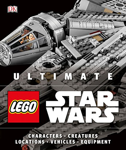 Ultimate Lego Star Wars por Andrew Becraft