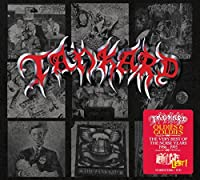 (2CD) 2016 collection of 35 classic tracks from German thrash metal stalarts spanning 1986-1995.