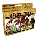 Paizo Publishing PAI06035 Kartenspiel Pathfinder: Mummy's Mask The Slave Trenches of Hakotep