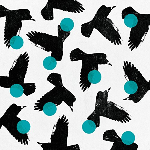 Apple iPhone SE Case Skin Sticker aus Vinyl-Folie Aufkleber Vogel Krähen Vögel DesignSkins® glänzend