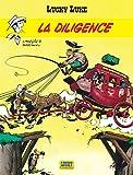 Lucky Luke, tome 1 - La Diligence