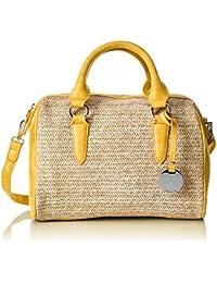 Tamaris Damen Neve Bowling Bag Tasche, 19.5x21x29.5 cm