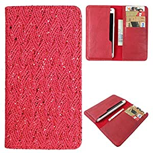 DooDa PU Leather Case Cover For HUAWEI P8 lite
